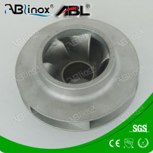 minerals or metallurgy alloy casting with different finish