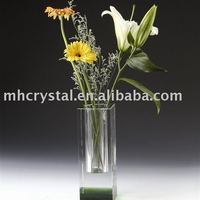 Crystal Craft Vase