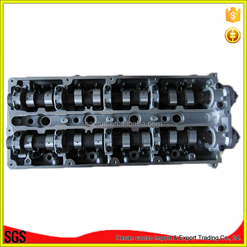 Auto Engine Parts WE WL-<strong>C</strong> Cylinder Head Assembly/Assy WE01-<strong>101</strong>-00K FOR Mazda BT-50