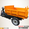 newest promotional new dumper truck price/electric dump truck