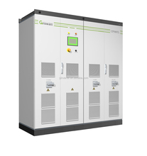 Low cost of 500kw solar grid inverters CP500KW solar on grid converters / GROWATT inverter