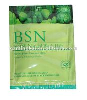 BSN Noni Natural Black Hair Shampoo 20mlx20pcs
