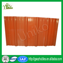 ultra weathering Shingle Layers painting galvanized steel roof