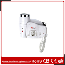 wholesale products china shave socket and hotel hair dryer