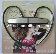 2012 New Headphone for Sport Mp3 Player with high quality best price
