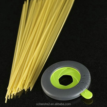 c40 wholesale highly quality kitchen accessory noodle plastic spaghetti measurer pasta measure