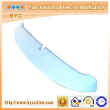 Hot Selling FRP Car Wing Spoiler For Nissan Tiida OEM Style Car Spoiler with Good Quality