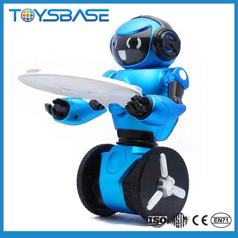2.4G Intelligent Toy Fighting Big Remote Control RC Robot