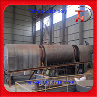 Hard Wood Charcoal Making Machine/carbonizer/carbonization Oven