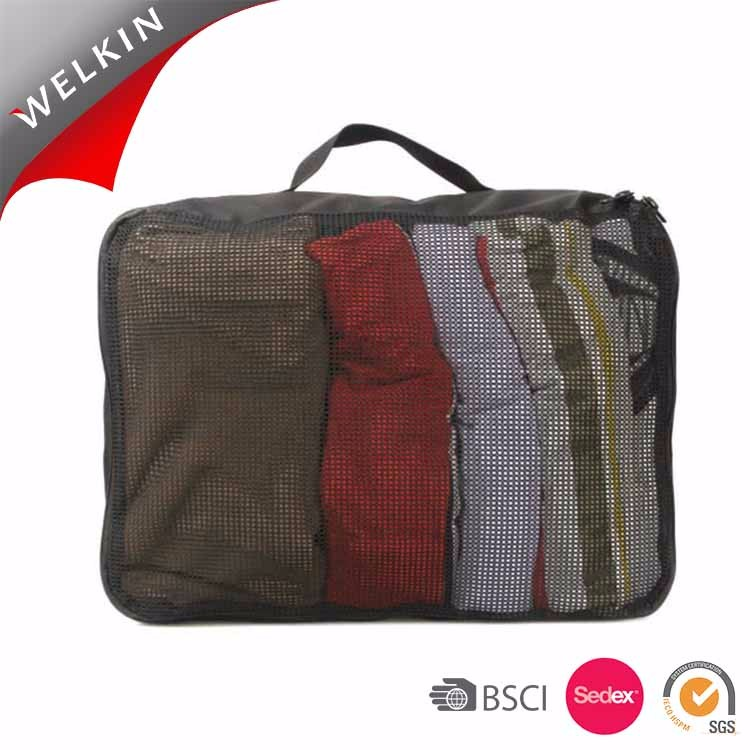 factory directly provide best sales square travel bag