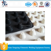 Manufacture HDPE drainage cell