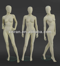 2013 new style female Mannequin/dummy/model