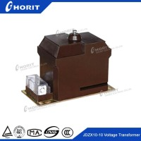 CE Full Sealed Dry Cast Resin 11kv 12V Step Down 1 MVA Transformer