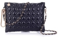 Classic fashion ! quilted fancy bags, cheap shoulder bags ladies