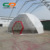 luxury custom half sphere geodesic dome tent for party event