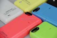 Best Selling Products Battery Cases for iPhone 5 5S 5C PayPal Accept