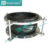 New hot selling products Stainless steel / Carbon steel rubber expansion joint price