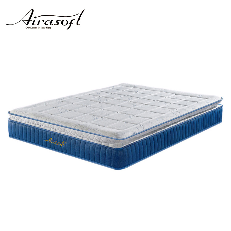 Home wholesale cheap quality spring compressed mattress tight top - Jozy Mattress   Jozy.net