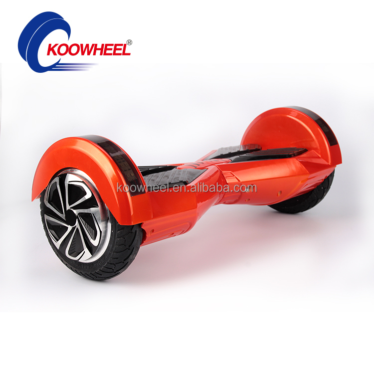 two wheel smart balance electric scooter (Germany office)