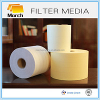 high quality machine oil filter paper