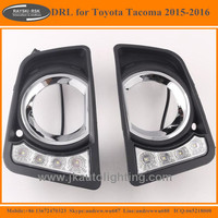 High Quality LED Daytime Running Light for Toyota Tacoma Best Selling LED Daytime Running Light for Toyota Tacoma 2015