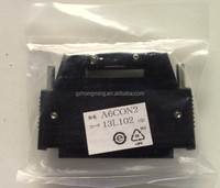 New and Original Mitsubishi PLC A6CON2 Mitsubishi I/O Connector with High Quality and Best Price