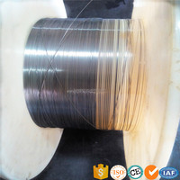 Hot Selling nickel titanium shape memory alloy wire