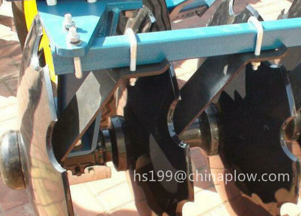 Highest quality farm Harrow discs Plow disc blade