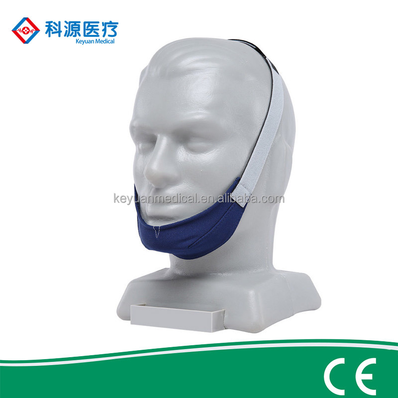 Carefusion extension adjustable anti snore chin strap