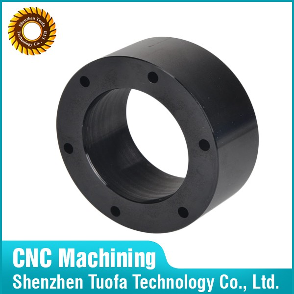 Mass produce custom aluminum 6061 7075 cnc machining <strong>part</strong> with anodized
