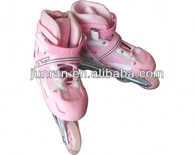 Cool roller flying shoes