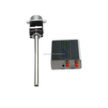 fuel level sensor for truck tracking system