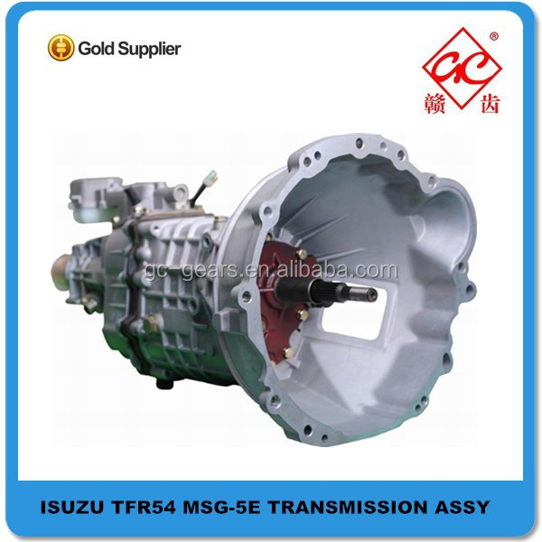 Transmission gear box engine parts (Pickup TFR54 )