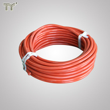 UL 3239 high voltage flexible silicon cable