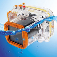 Waterproof Camera Case for Nikon J1