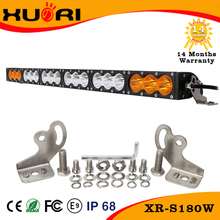 Automotive accessories light 6000K waterproof led driving light bar 180w offroad 4x4 SUV ATV led light bar