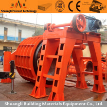 used concrete pipe forming machine for sale/concrete pipe making