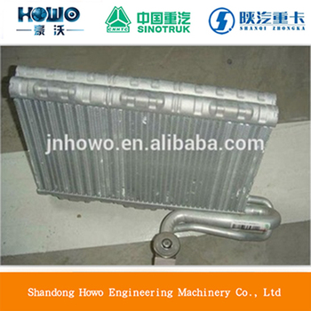 Original high quality WG1664820014 cooling Coil for Howo prime move A7