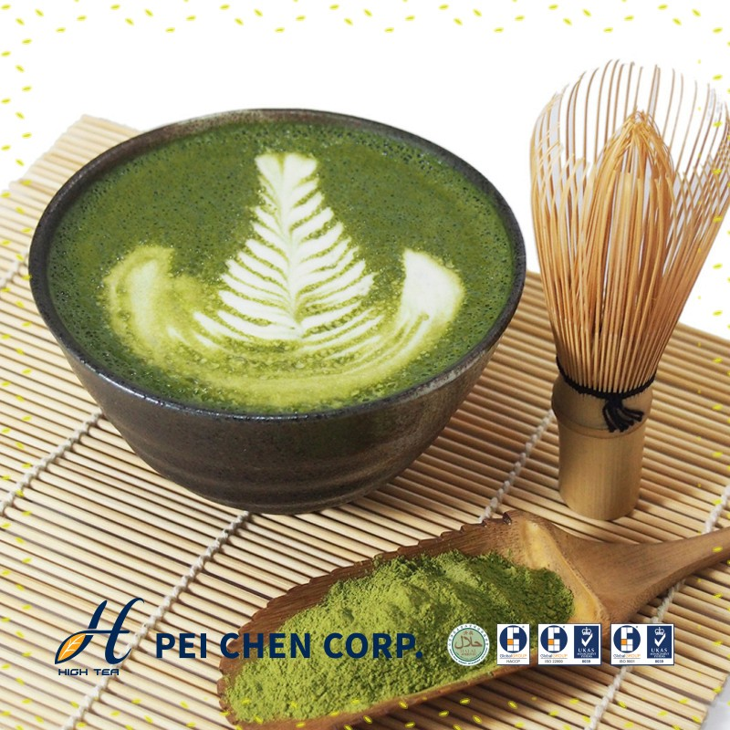 Hot Sale Matcha Powder Drinks Supply