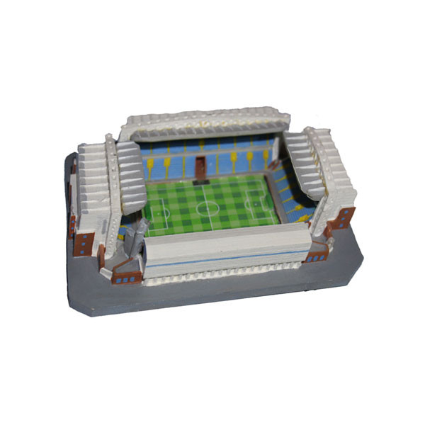 New coming decorative Football stadium model
