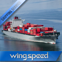 Sea freight from china to Chennai -- Skype:bonmeddora
