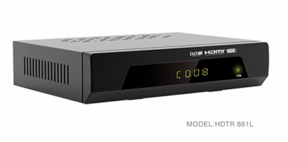 2016 The cheapest price digital box HD DVB-T2 receiver/set top box