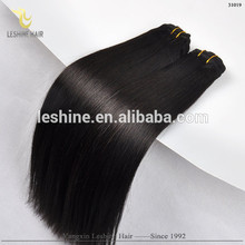 Good Feedback Large Stock Most Fashion Brand Name Double Weft Full Cuticle indian hair style catalog
