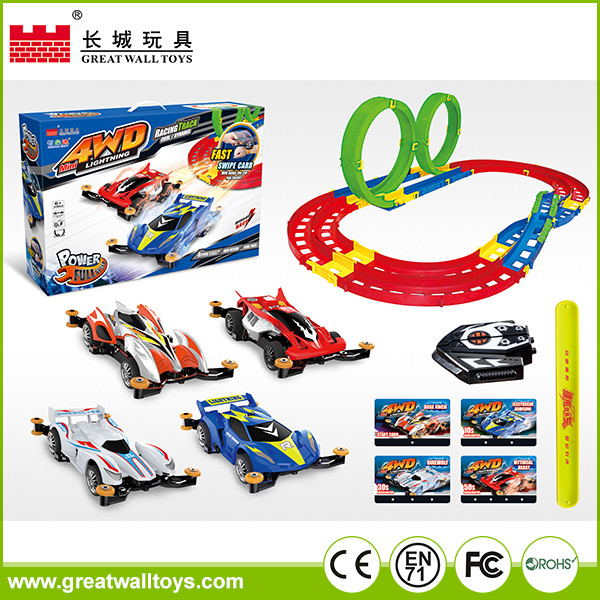 Best sale top quality new style plastic radio control car toys for kids