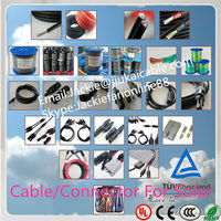 PV1-F Solar Panel Cable 2.5/4.0/6.0mm2 pv energy cable connector 2x4.0mm solar cells 6x6