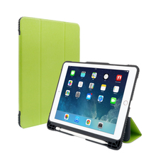 Leather Case For Ipad 9.7 2017 Tablet