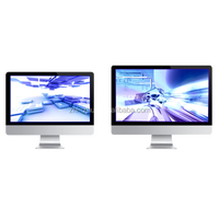 Lower price higher quanlity China factory 21.5 inch all in one touch pc