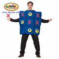 Game boy costume (11-043) as party costume for man with ARTPRO brand