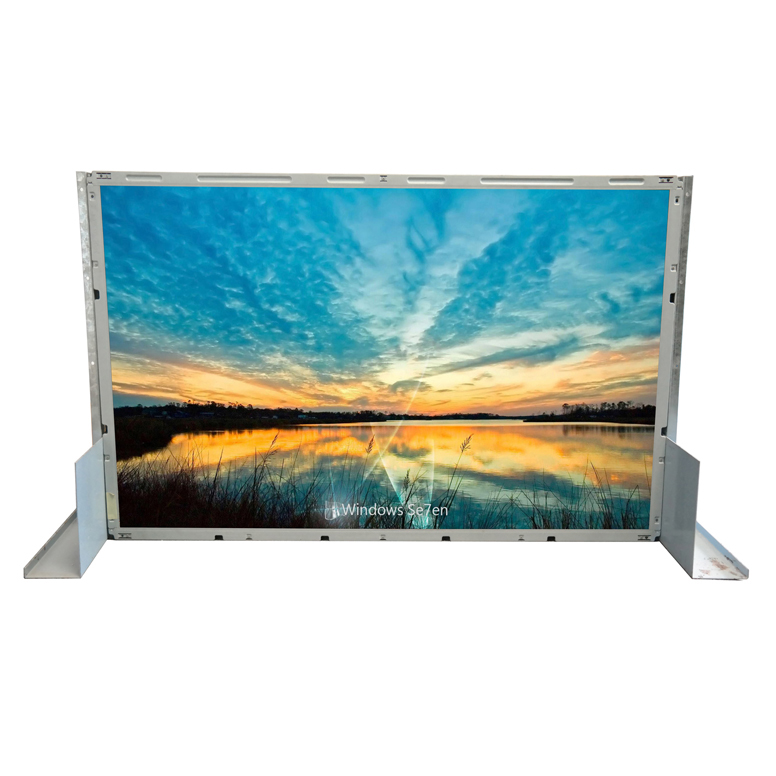46'' FHD TFT LCD panel outdoor open frame Monitor