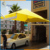 Custom sails/shade sail structures/shade sail cooling outdoor